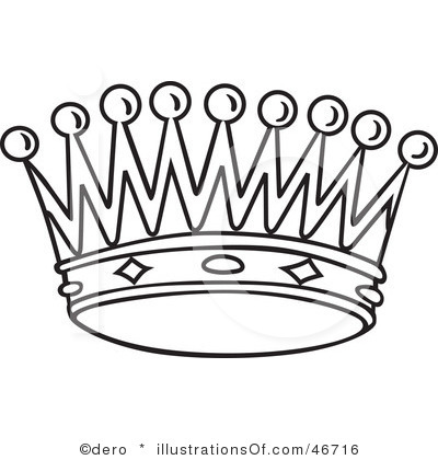 Homecoming Crown Clipart (18+).