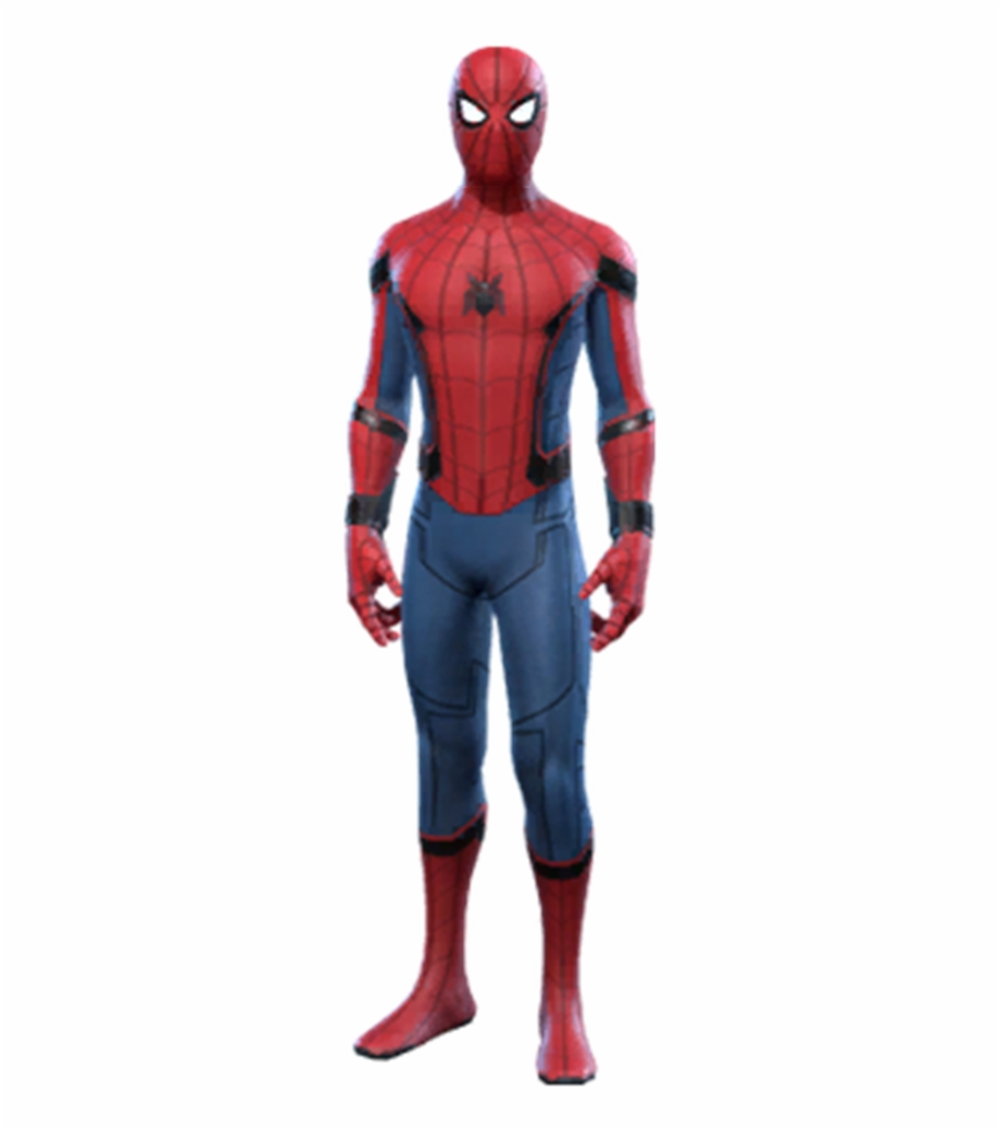 Spider Man Homecoming Png, Transparent Png Download For Free #566882.