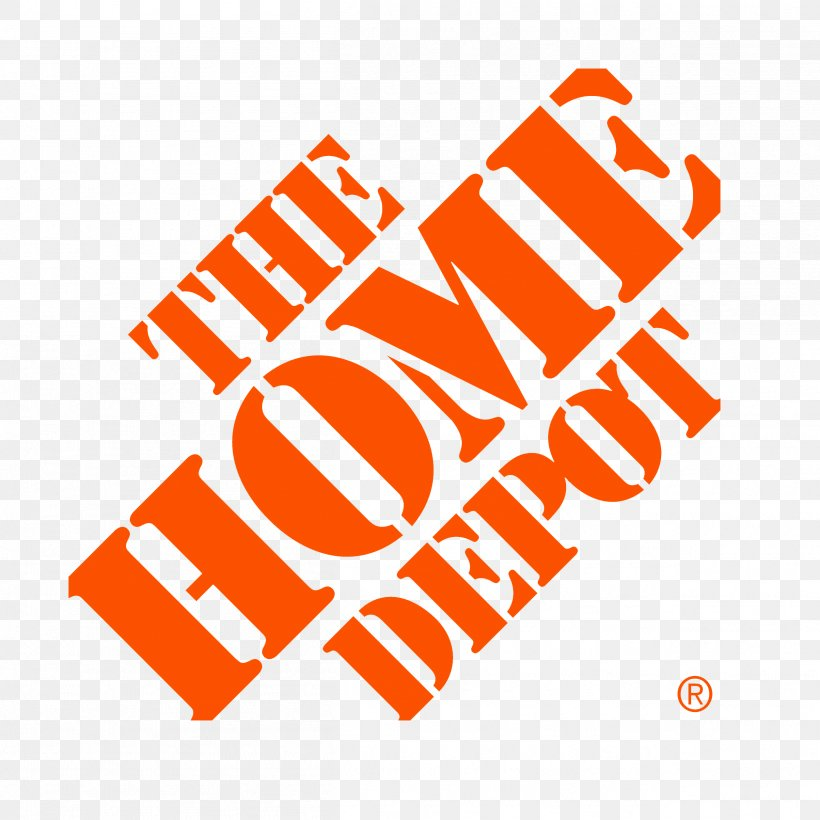 The Home Depot Retail Business Logo, PNG, 2512x2512px, Home.