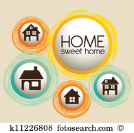 Home group Clipart Vector Graphics. 9,931 home group EPS clip art.