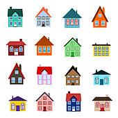 Home Group Clip Art.