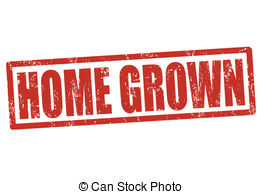 Home grown Clipart and Stock Illustrations. 301 Home grown vector.