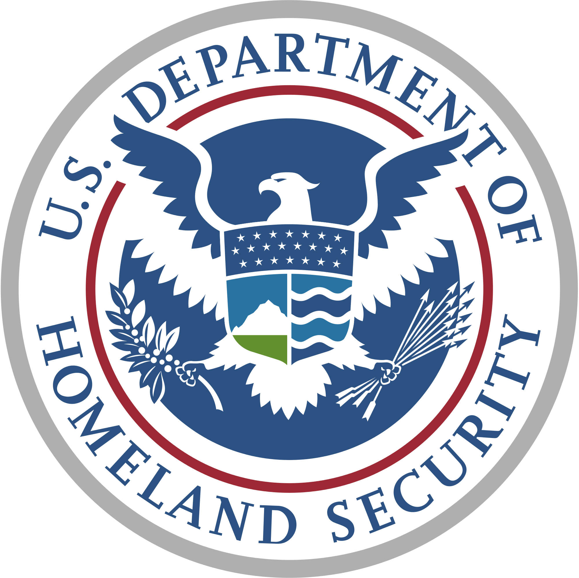 Homeland Security Clipart.