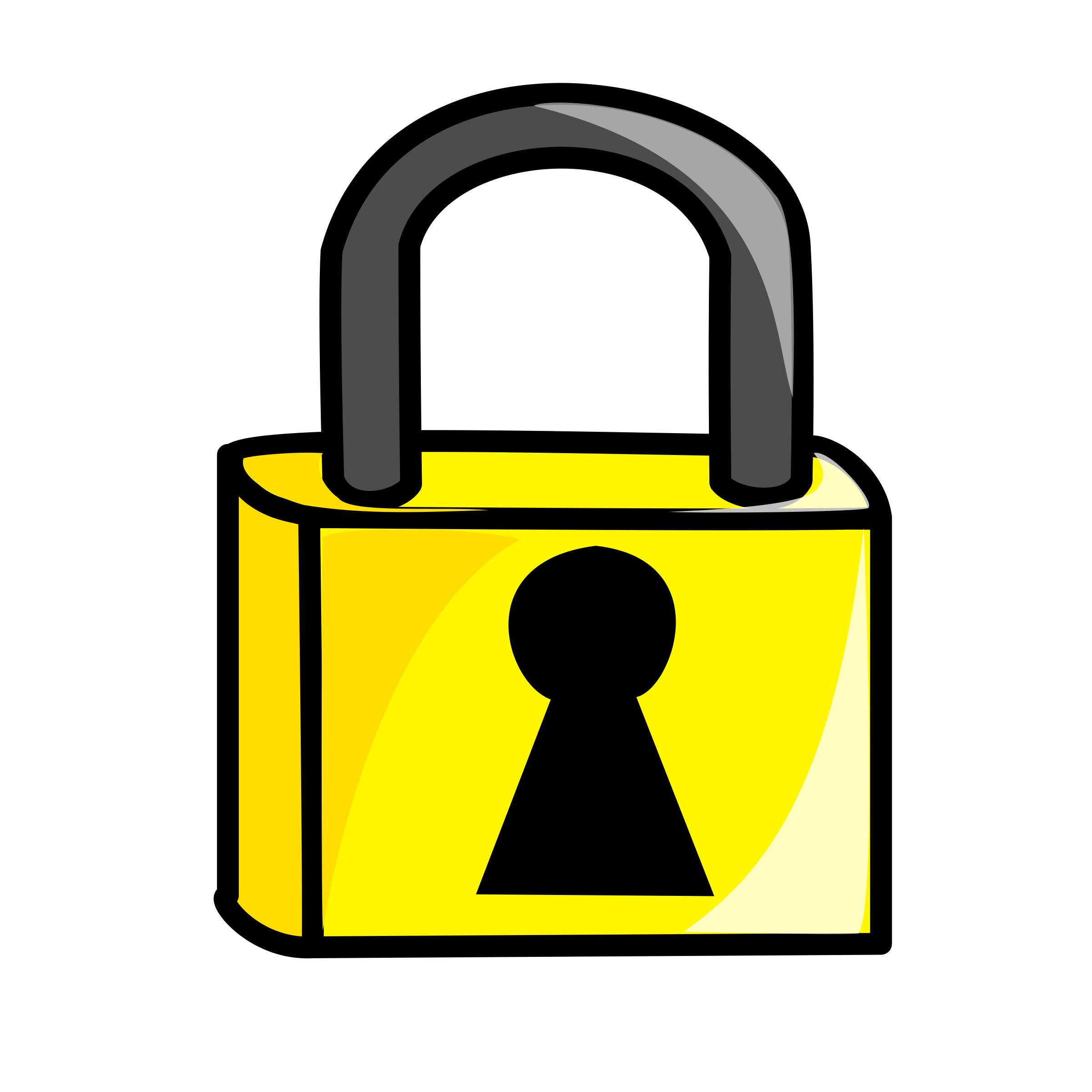 Security Clipart.