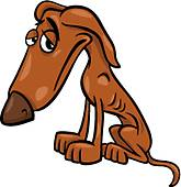 Homeless Animals Clip Art.