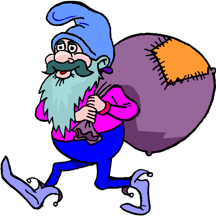 Homeless Clipart.