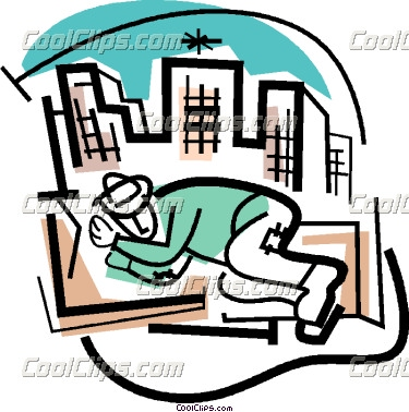 Helping Homeless Clipart.
