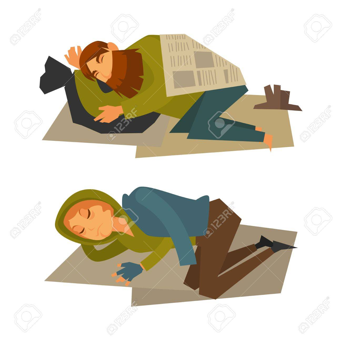 Homeless Clipart (103+ images in Collection) Page 1.