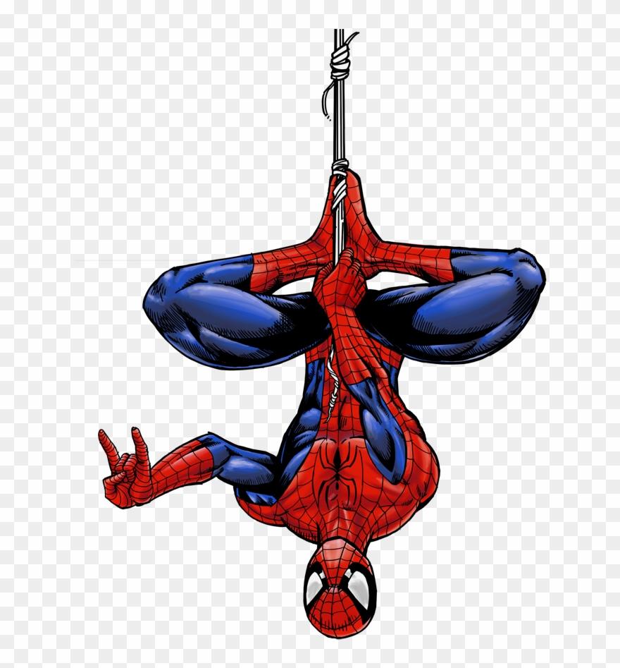 America Superhero Cup Comics Spider.