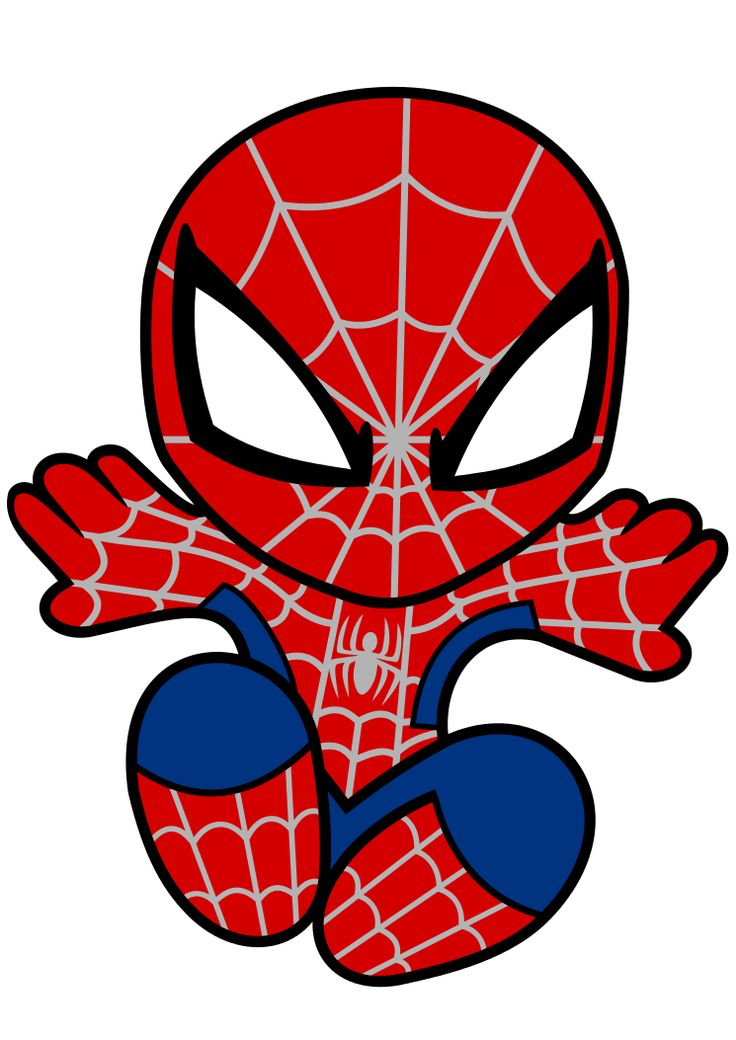 Baby Spiderman Clipart at GetDrawings.com.