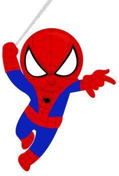 Resultado de imagem para homem aranha baby pinterest.