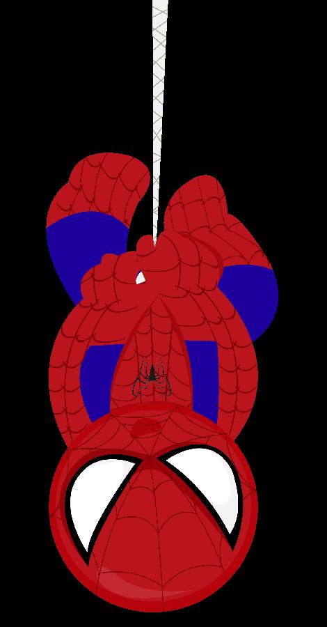 Homem Aranha Png Cute Vector, Clipart, PSD.