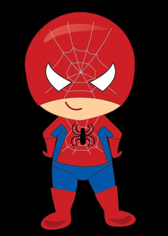 Homem aranha cute png 3 » PNG Image.
