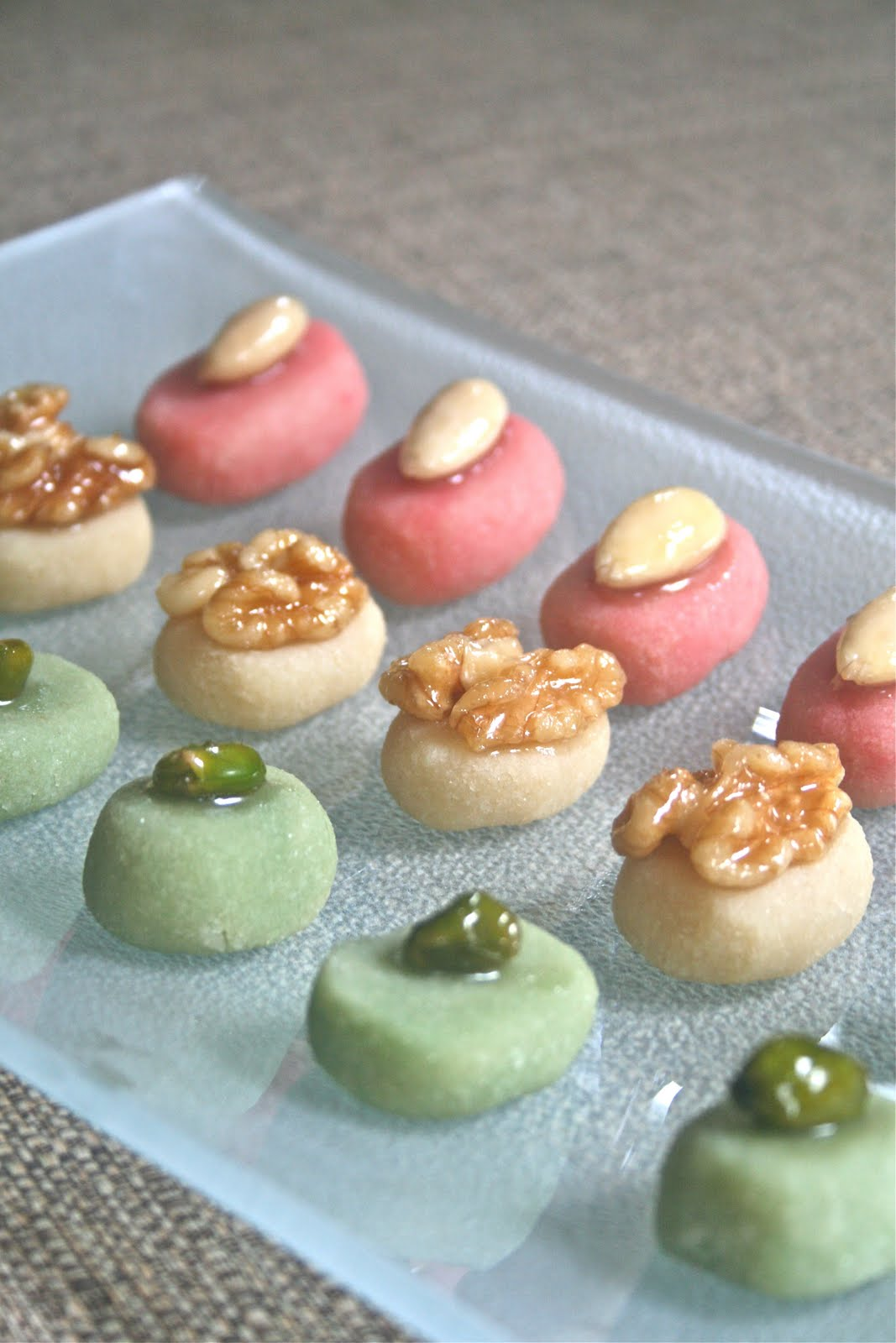 1000+ images about ALMOND PASTE & MARZIPAN on Pinterest.