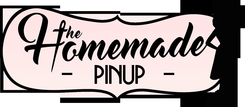 HD The Homemade Pinup.