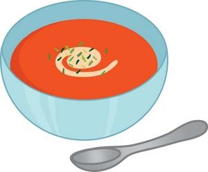Soup clipart clipart.