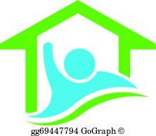 Homeowner Clip Art.