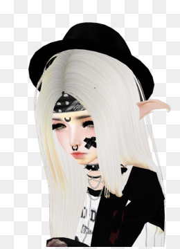 Imvu Avatar PNG and Imvu Avatar Transparent Clipart Free.