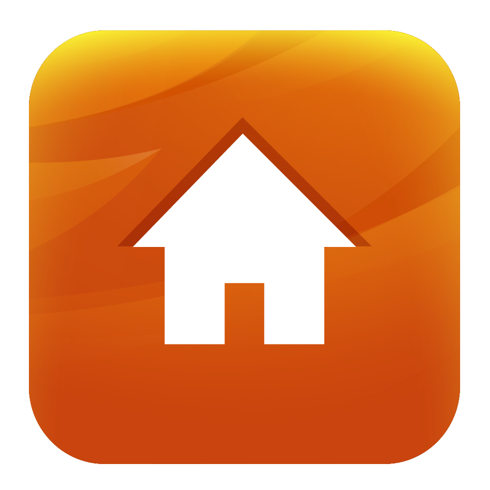 15 Home Icon For Web Page Images.