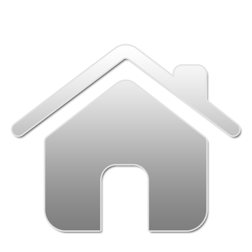 Gallery Homepage Icon Png #2576.