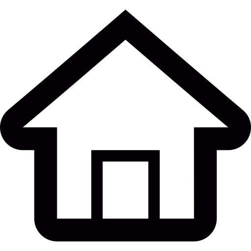 Home, page Icon Free of Typicons.