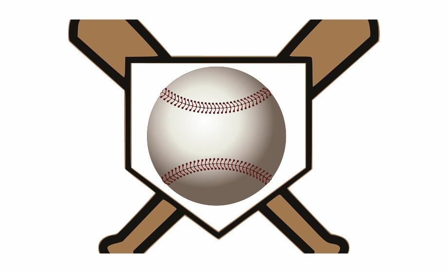 Baseball Bat Clipart Baseball Home Plate.