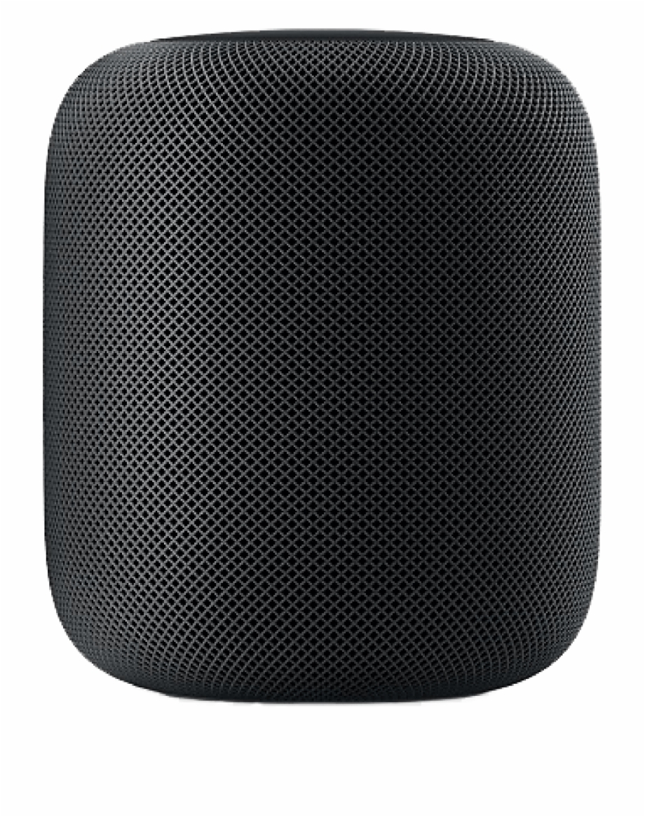 Apple Homepod Image Png Free PNG Images & Clipart Download #1045747.
