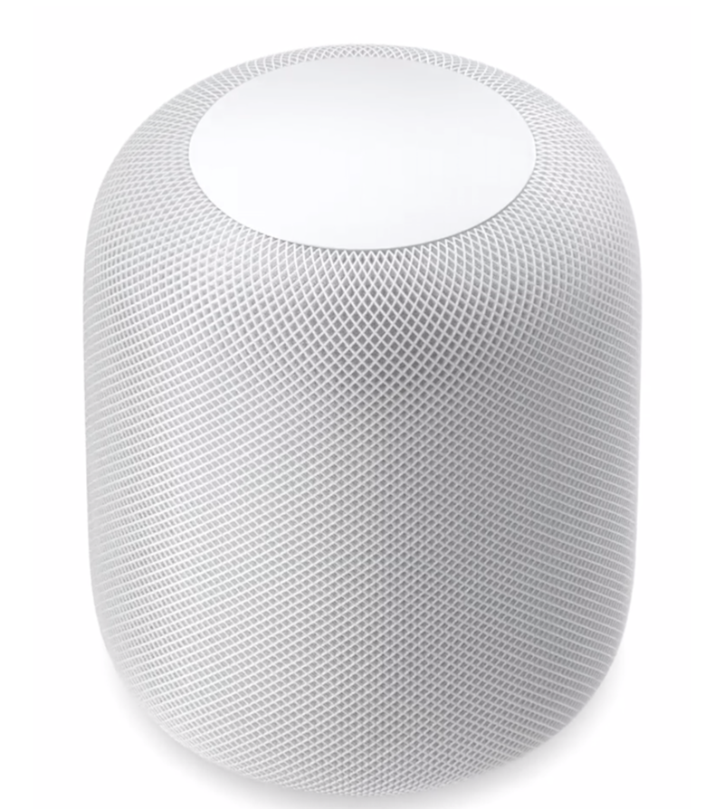 The official Apple HomePod thread **.