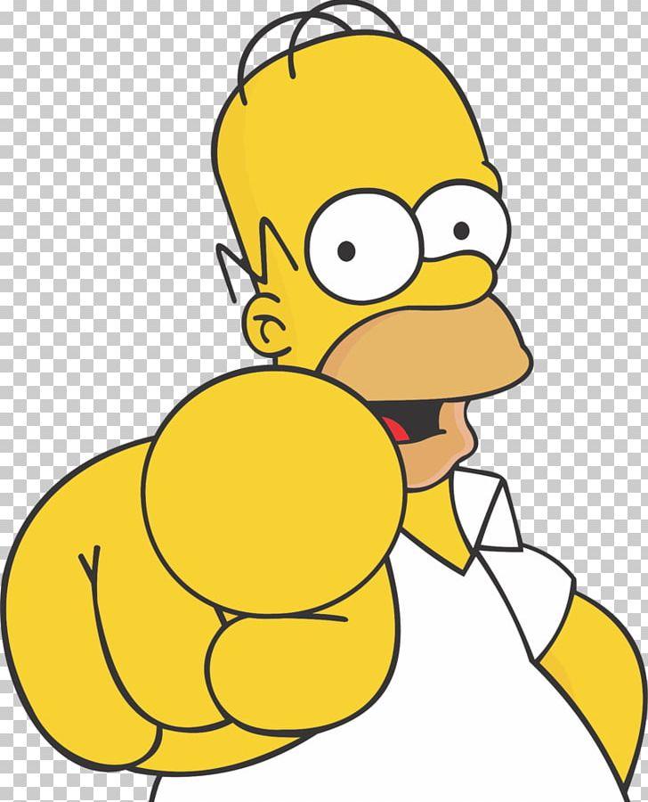 Homer Simpson Bart Simpson Marge Simpson Lisa Simpson Television.