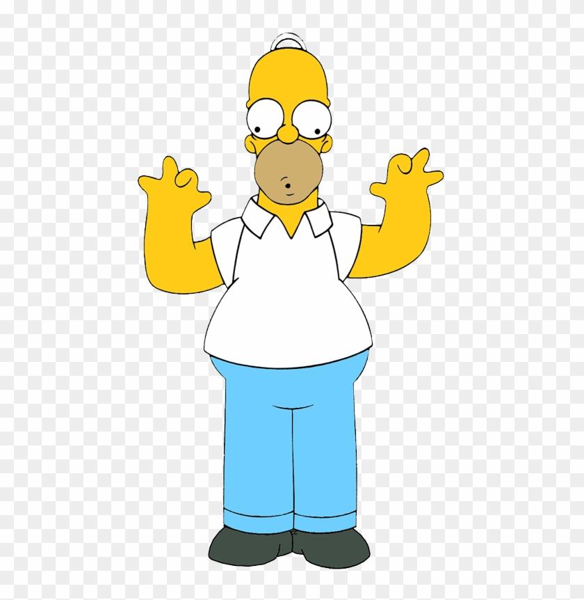 Bart Simpson Clipart Cartoon.