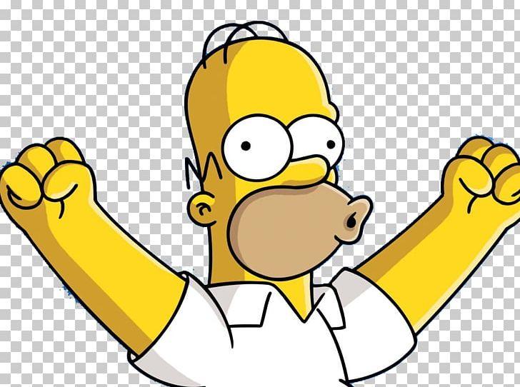 Homer Simpson Bart Simpson Lisa Simpson Marge Simpson YouTube PNG.