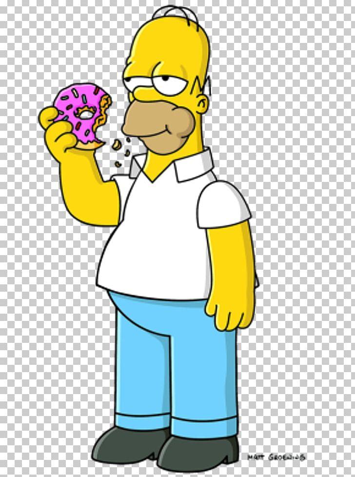 Homer Simpson Lisa Simpson Maggie Simpson Bart Simpson The Simpsons.