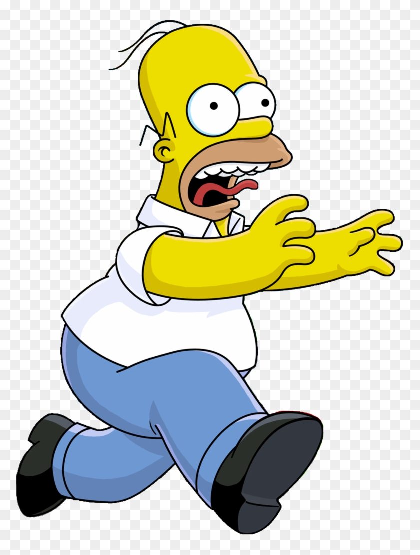 Simpson Png.