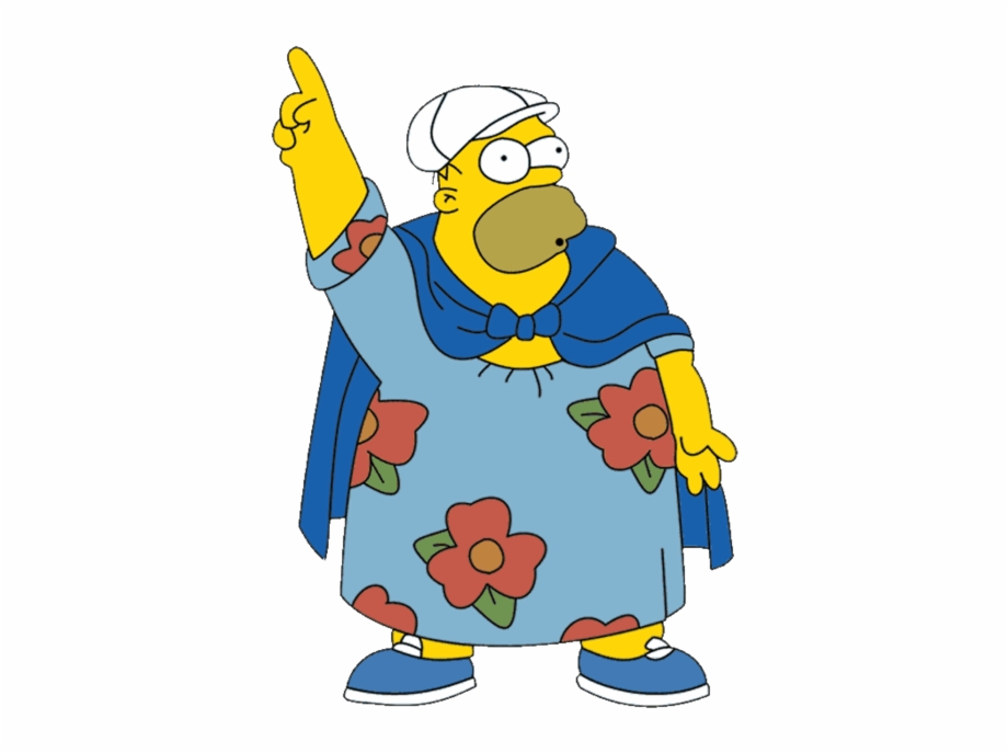 Homero Png.