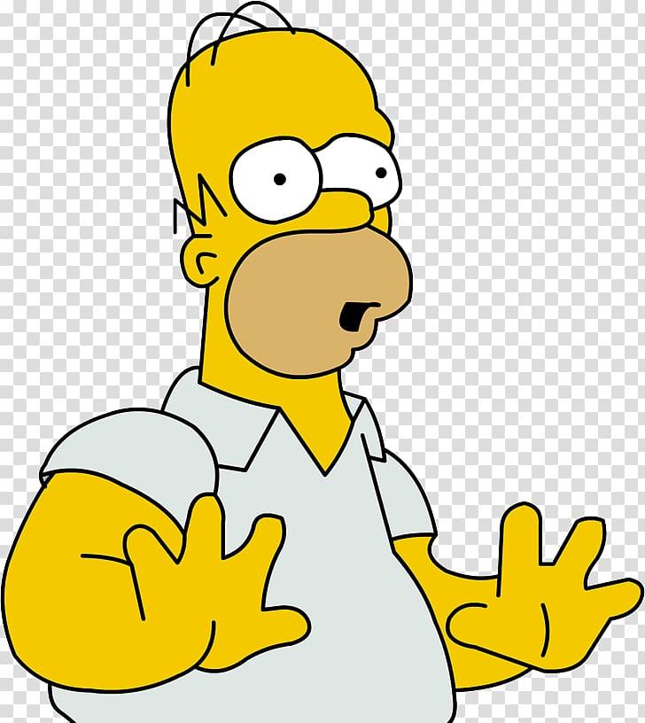Homer Simpson Bart Simpson Text YouTube , Bart Simpson.