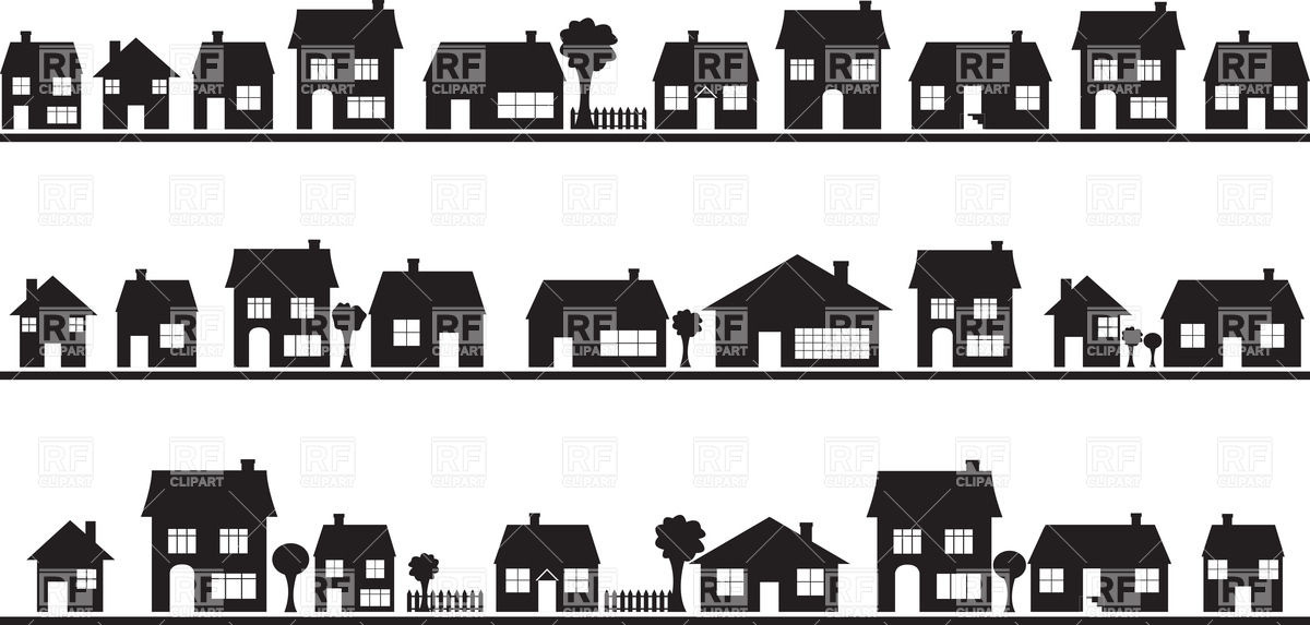 Free Images Of Houses.
