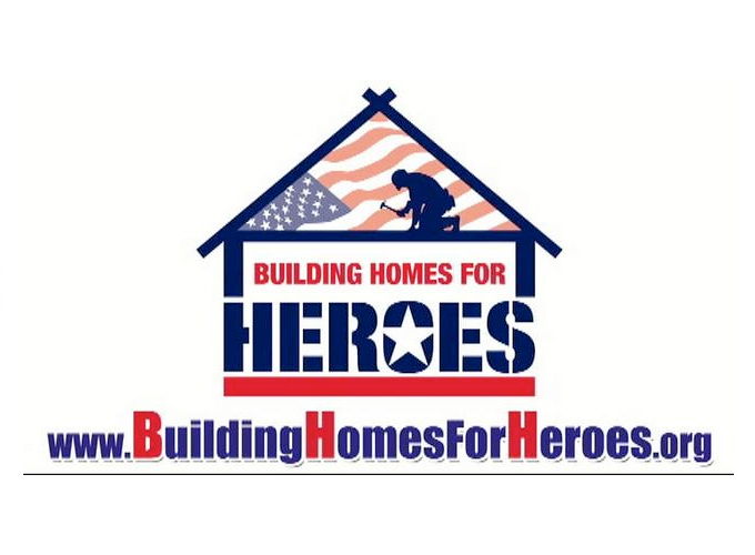 Building Homes for Heroes.