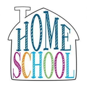 Homeschool Class Schedule.