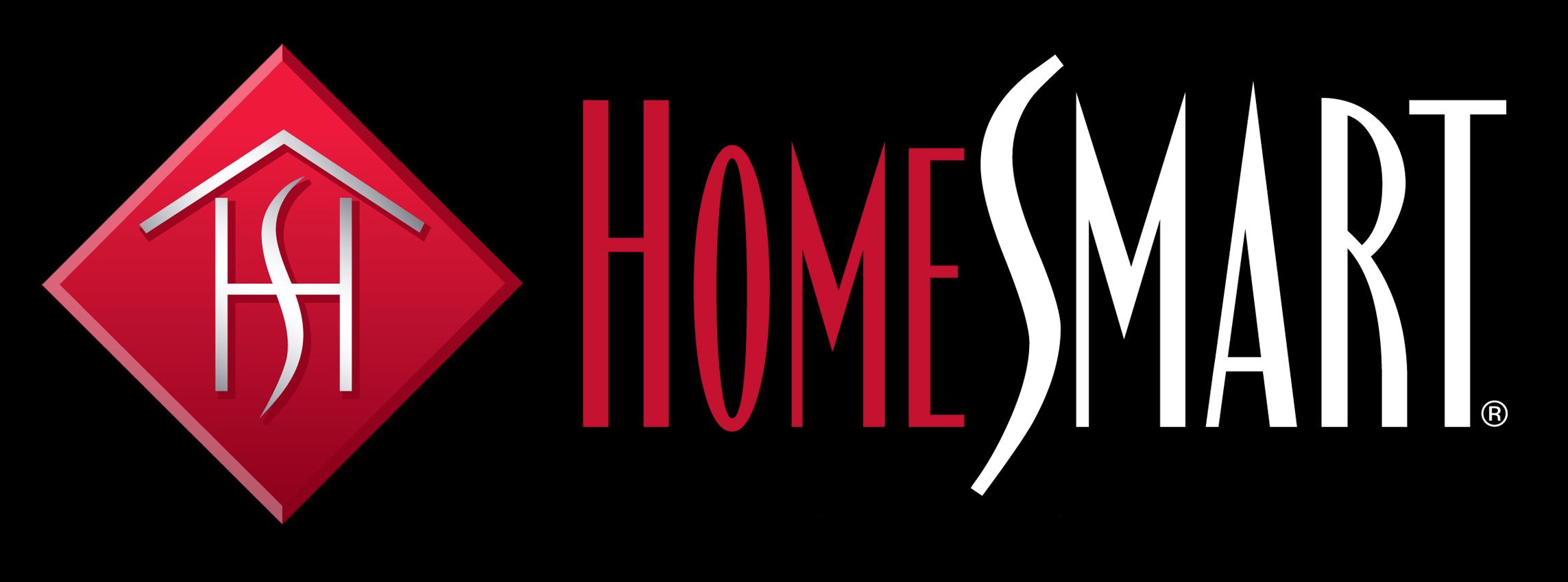 Homesmart Logos.