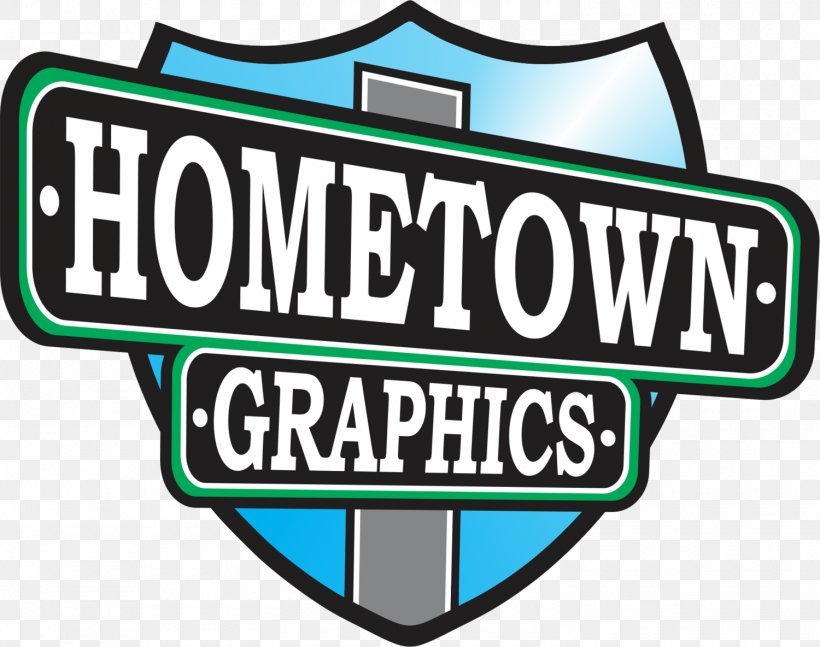 Hometown Graphics LLC Chamber Of Commerce Logo Integrity.