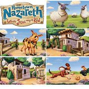 45 Best Nazareth VBS images.