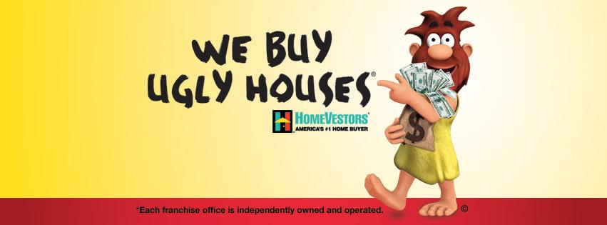 We Buy Houses.