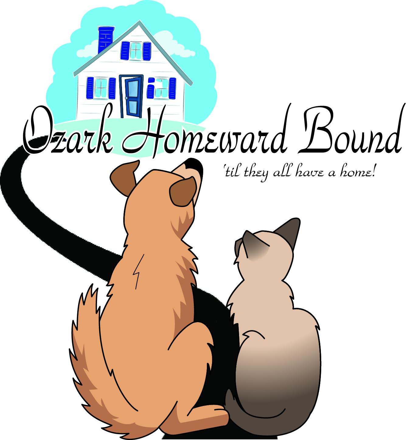 Ozark Homeward Bound.