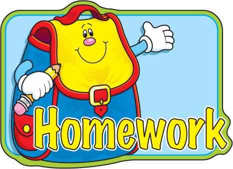 Homework clip art for kids free clipart images 5.