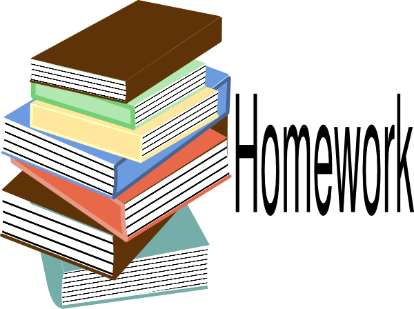 Copying Homework Clipart Png.