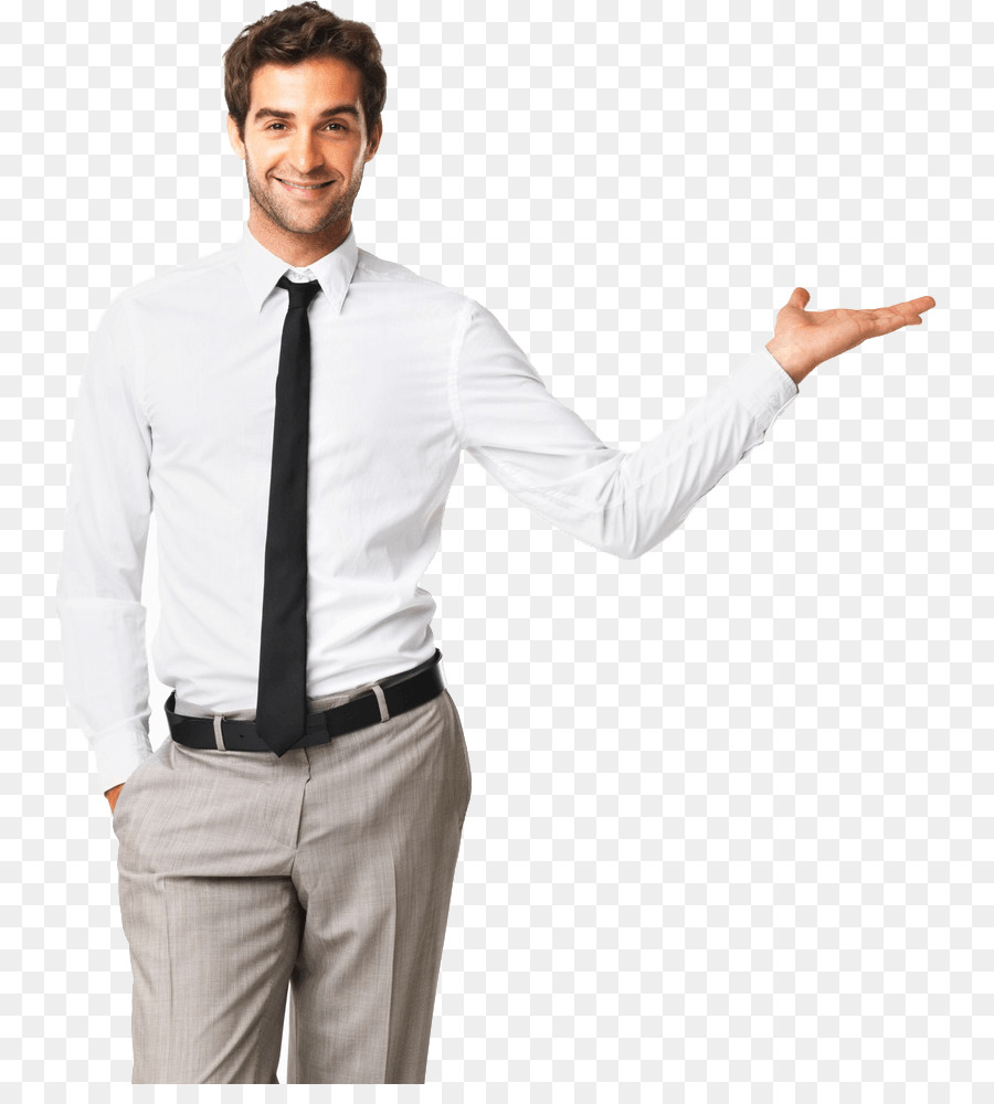 Customer Cartoon png download.