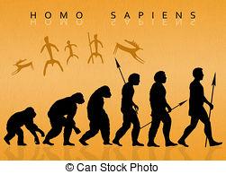 Homo sapiens Clipart and Stock Illustrations. 1,050 Homo sapiens.