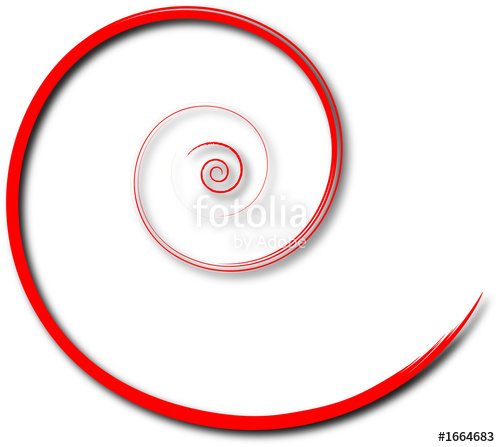 "red homocentric cycles"" Stock photo and royalty."