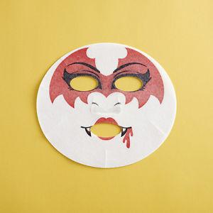 Isshindo Hompo Vampire Facepack Sheet Mask 1 Sheet SKH.