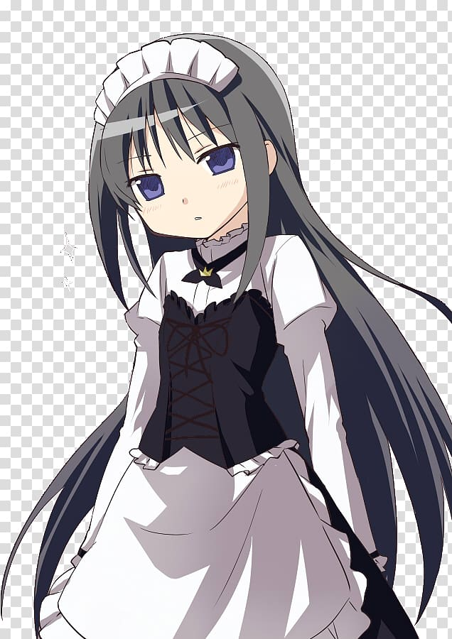 Homura Akemi Anime Magical Girl Site, Homura Akemi.